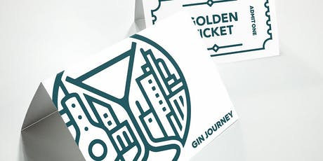Gin Journey Gift Vouchers Singapore tickets
