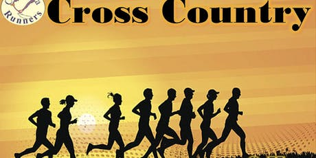 Cross Country Cordobarunners entradas
