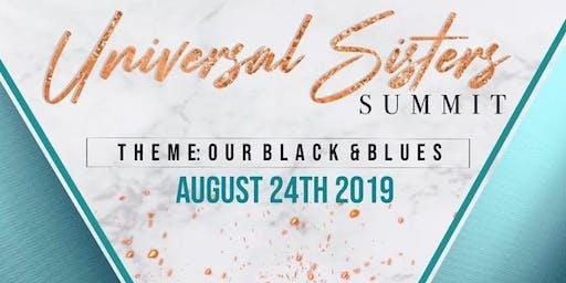Universal Sister's Summit