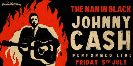 The Man in Black: Celebrating Johnny Cash tickets