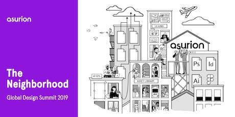 Asurion 2019 Design Summit tickets
