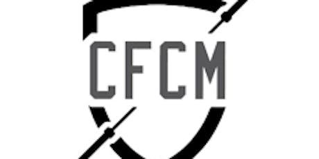 Body Composition Testing- CrossFit Costa Mesa (Costa Mesa) tickets