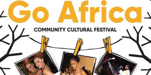 GO Africa Cultural Festival