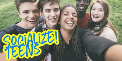Socialize! Teens