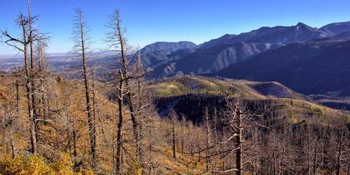 Member Hike - Waldo Canyon