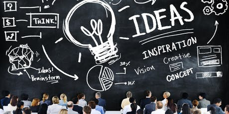 Steal These Ideas - Innovation Circle tickets