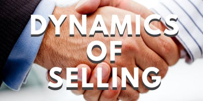 2019 Dynamics of Selling