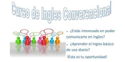 Curso de Ingles Conversacional (cambio de horario para las clases de ingles)