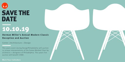 Herman Miller's Annual Modern Classic Auction