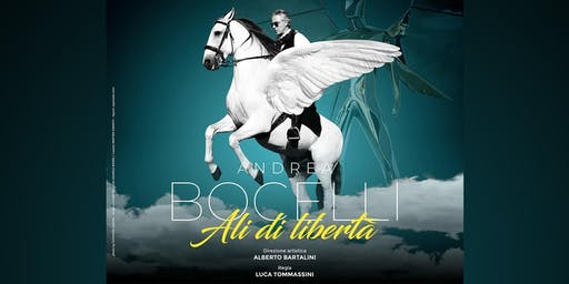 Romantic & Spectacular Weekend with Andrea Bocelli in Tuscany!