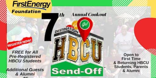 7th Annual FirstEnergy Destination HBCU: Student Send-off