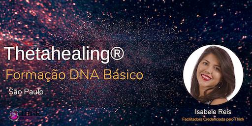 DNA Básico - Curso de Formação do Thetahealing