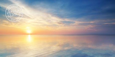 Wellness Retreat: A NAD+ EXPERIENCE: REVIVE, RESTORE & REGAIN tickets