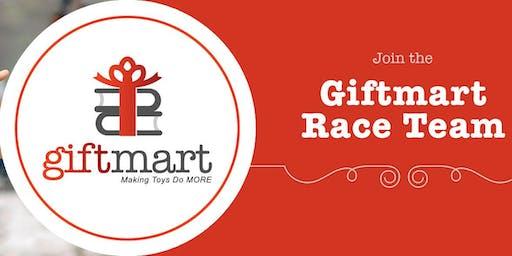 2019 Giftmart Race Team
