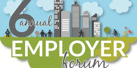 6th Annual Employer Forum tickets