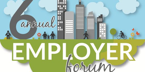 6th Annual Employer Forum