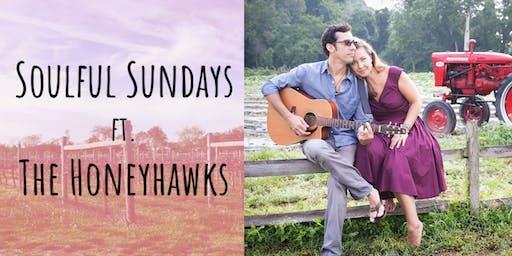 Soulful Sundays ft. The HoneyHawks