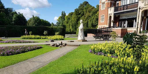 Park & Local History Walks: Abbey Park