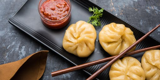 Himalayan Cooking: Nepali Momos