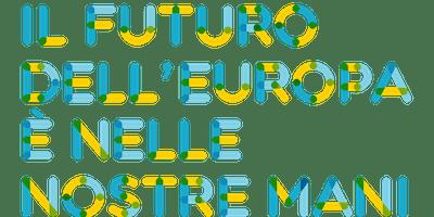 Il futuro dell'Europa è nelle nostre mani! - RAVENNA