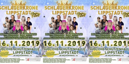 Schlagerkrone 2019 | in Lippstadt