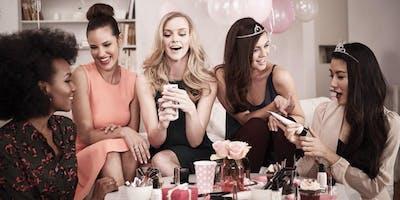 Corso Bridal Beauty Party & Spa Party