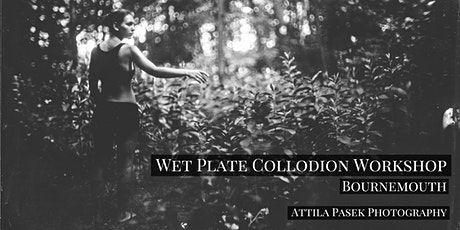 Wet plate collodion workshop tickets