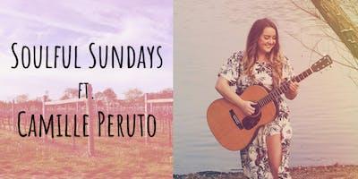 Soulful Sundays ft. Camille Peruto