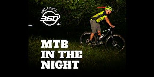 AF360 Mtb in the night