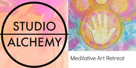 Meditative Art Retreat tickets