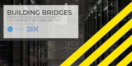 Building Bridges: From FinTech Innovations to the Enterprise IT tickets