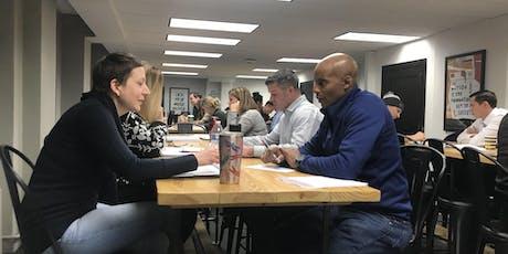 Sandler Training Executive Briefing June 25, 2019 tickets