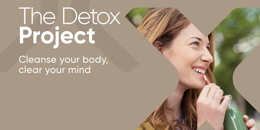 The Detox Project