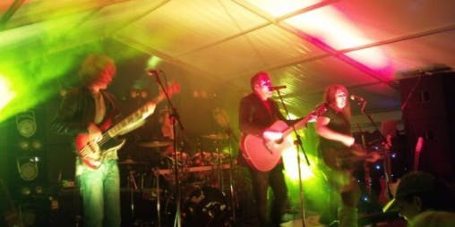 Waddesdon Weekender's Friday Night Live
