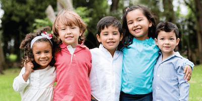 Back-to-School Health Fair