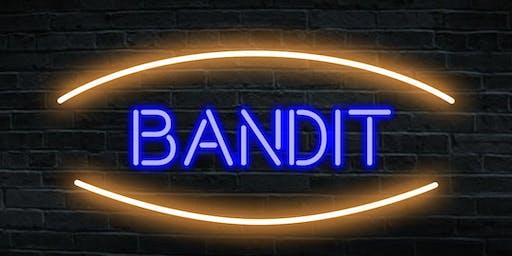 Bandit™ Art & Fashion Showcase