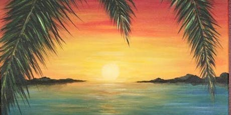 Sip and Paint at Happy Valley Winery tickets
