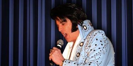 Elvis Tribute Show tickets