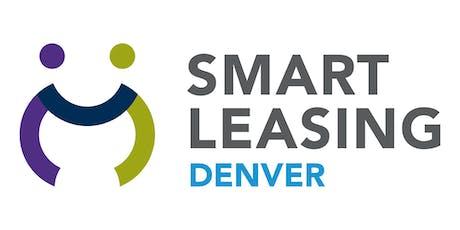 Denver Smart Leasing Pledge Launch tickets