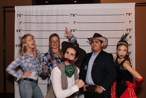 Murder Mystery Dinner Theater in Wayne