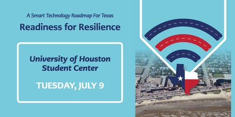 Readiness for Resilience – Houston tickets