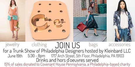 Trunk Show of Philadelphia Designers tickets
