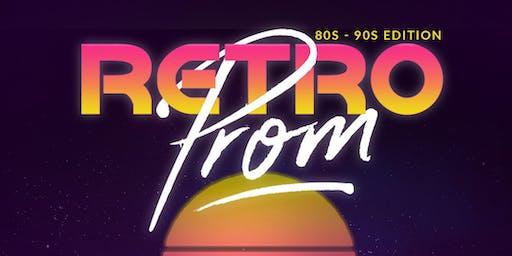 RETRO-PROM 2019