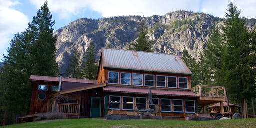 Alumni Weekend in Mazama - Come and Explore the Magic of the Methow!