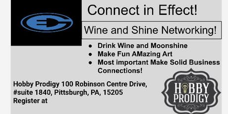 Wine and Shine tickets