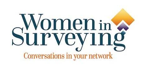 Women in Surveying: Conversations - Leeds tickets