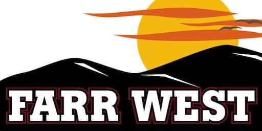 Farr West Freedom Festival 5k 2019