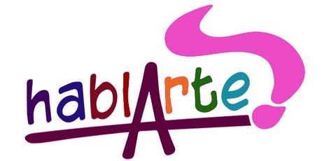 Spanish and Art classes: Pintar - Painting Verbs tickets