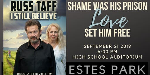 Russ Taff - I Still Believe!