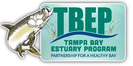 Nutrient Pollution & Harmful Algal Blooms presented by Ed Sherwood of TBEP tickets